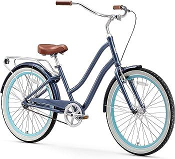 sixthreezero EVRYjourney Hybrid-Bicycle