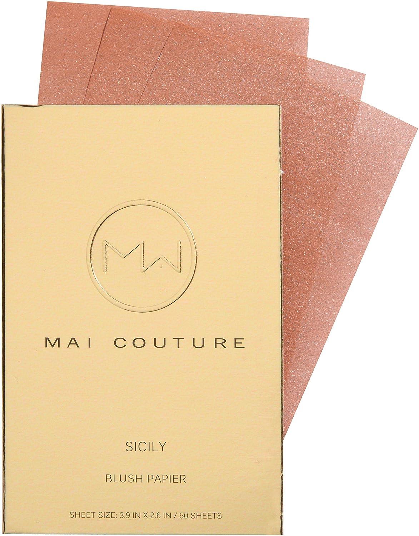 Mai Couture Blush Papier, Prettyful BPF