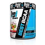 BPI Sports 300 g Fruit Punch Best BCAA Powder