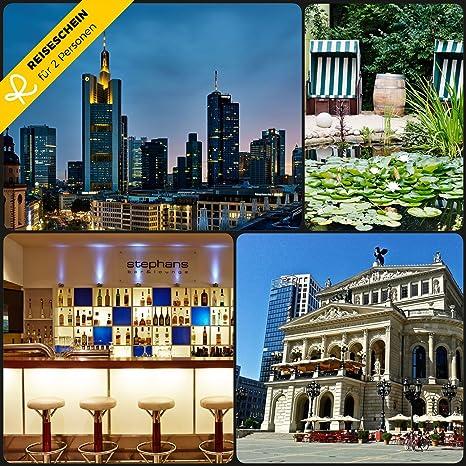 Viaje faros cupones 4 días después de Fráncfort del Meno Best Western macra Nel Hotel *