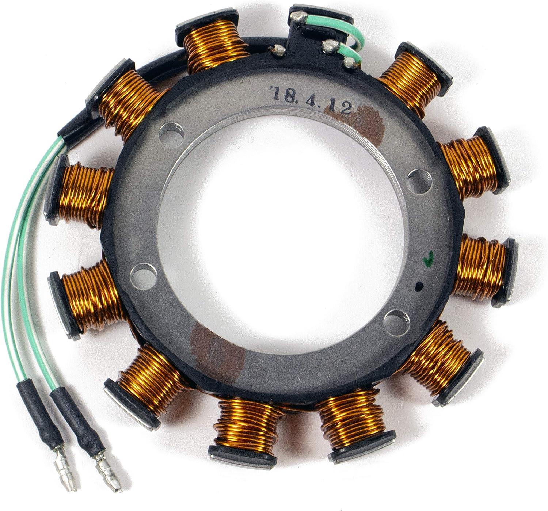 Kawasaki 2009 2016 Mule 4000 4010 Stator Charging Coil 59031-2136 OEM New