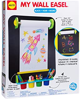 Amazon.com: ALEX Toys Artist Studio My Wall Easel: Toys & Games