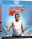 Eastbound and Down - Season 3 (HBO) [Blu-ray] [2012] [Region Free]