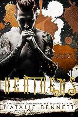 Heathens (Badlands Book 4) Kindle Edition