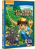 Go Diego Go:¡El Gran Gorila! [DVD]