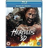 Hercules [2017] [Region Free]