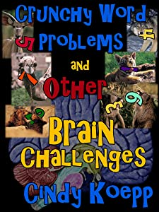 Crunchy Word Problems and Other Brain Challenges