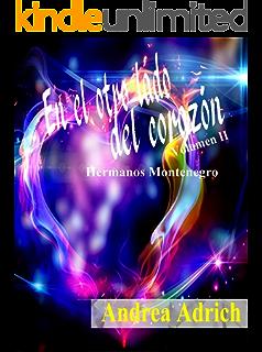 En el otro lado del corazón II: Volumen 2 (Hermanos Montenegro)  (Spanish