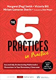 Five Practices In Practice Elementary