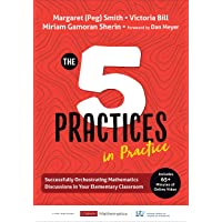 Five Practices In Practice Elementary