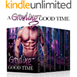 A Growling Good Time: Paranormal Romance Boxed Set