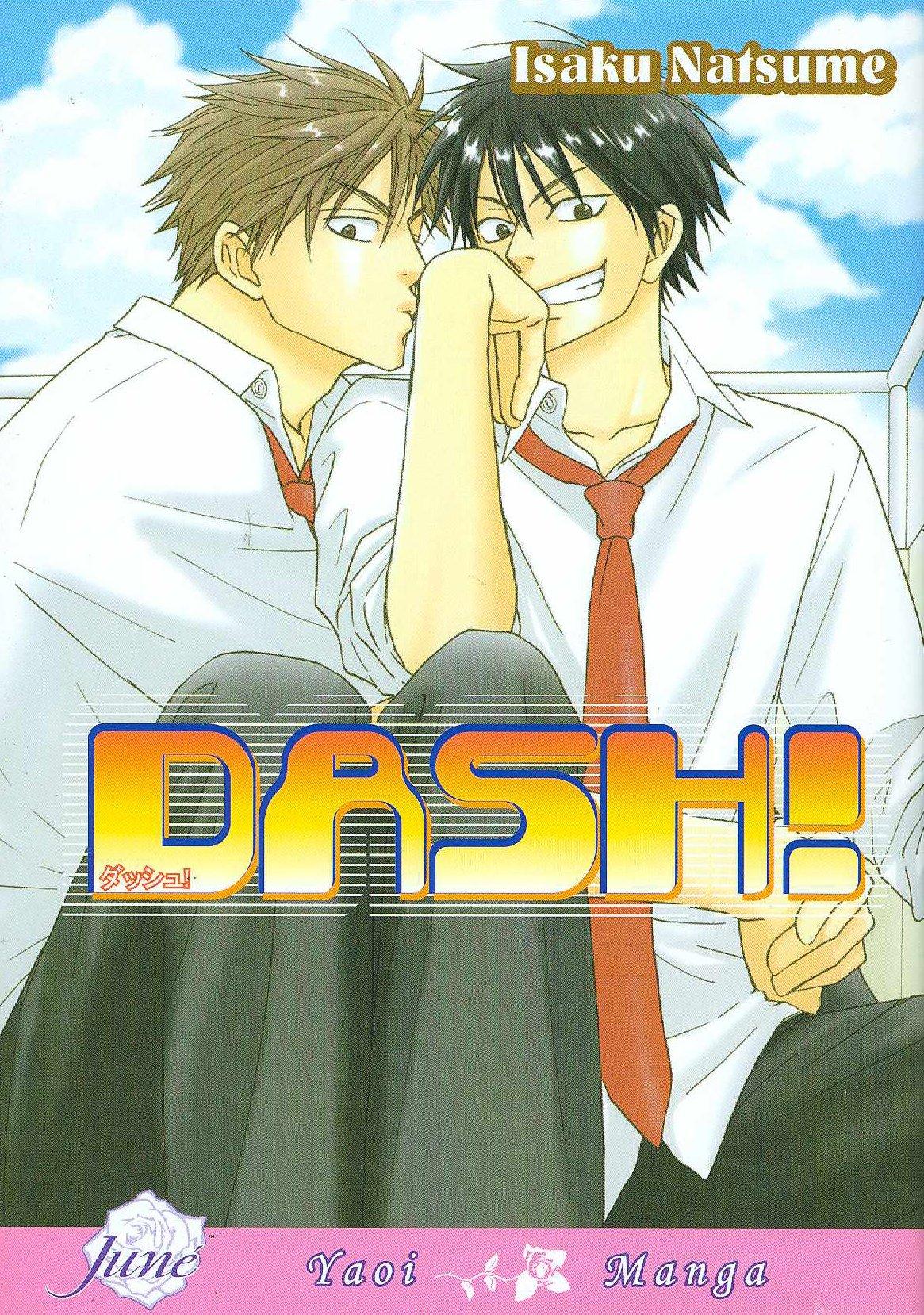 Dash! (Yaoi) PDF
