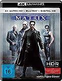 Matrix  (4K Ultra HD) [Blu-ray]
