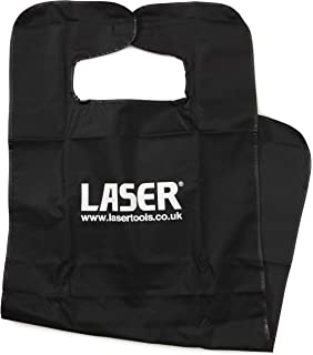 Laser Tools branded side airbag safe Seat Cover Washable 3007