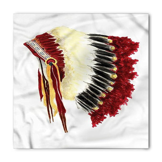 Amazon Lunarable Native American Bandana Original Ethnic