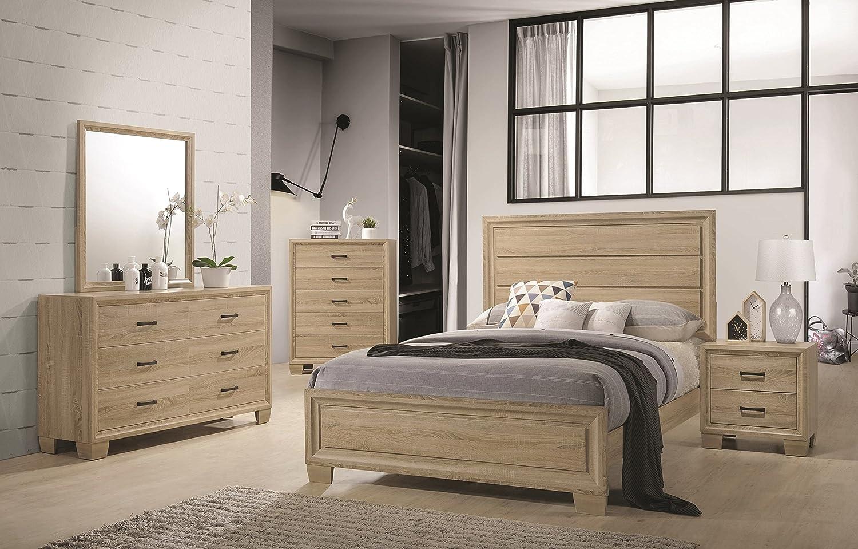 Amazon.com: Coaster Home Furnishings Bedroom Furniture Set ...
