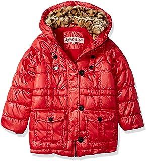 7530f611d713 Amazon.com  Urban Republic Toddler Ur Girls Ballistic Jacket