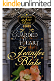 Guarded Heart (Masters At Arms Book 4)