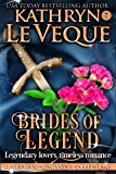 Brides of Legend: A Medieval Romance Collection