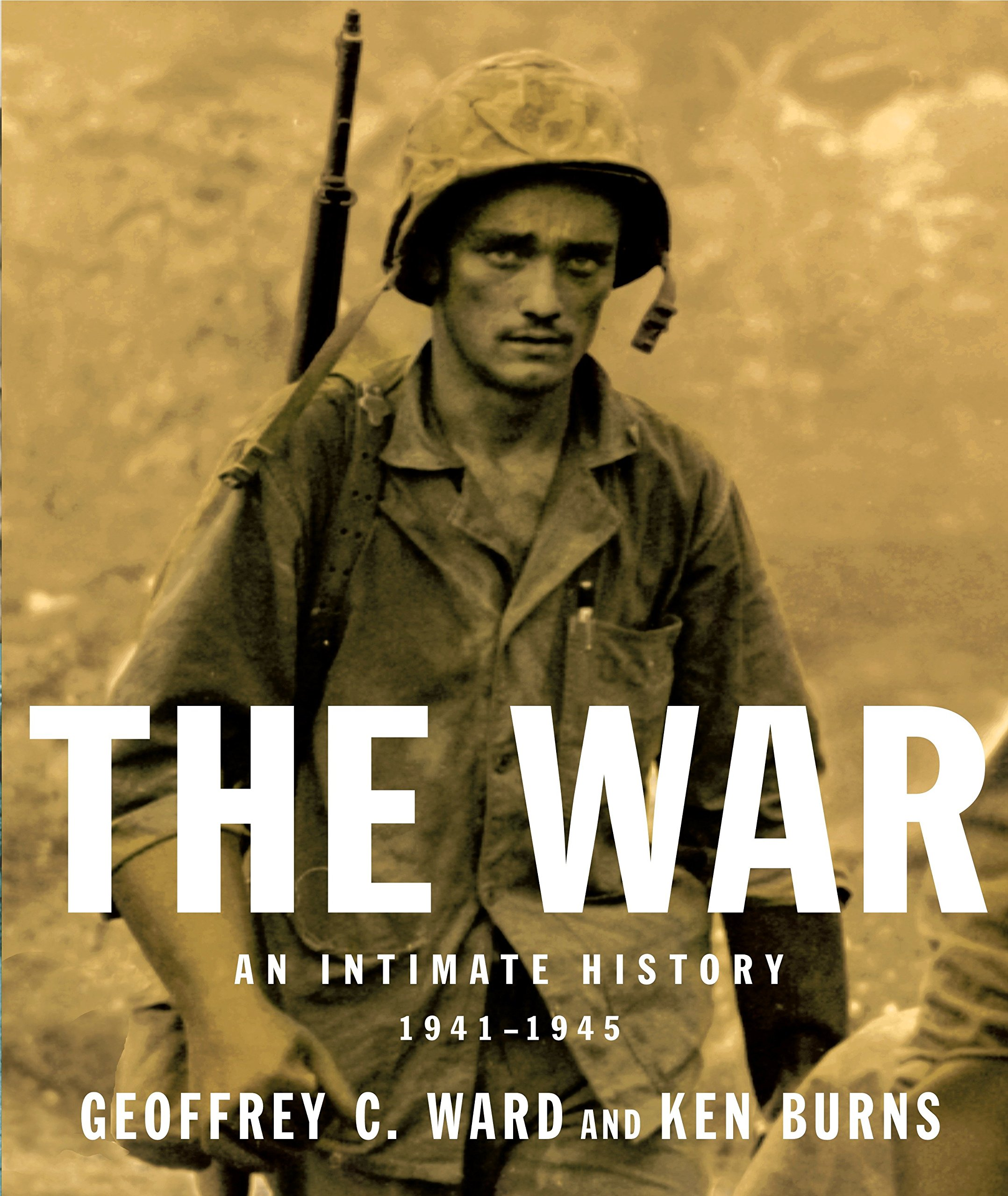 The War: An Intimate History, 1941-1945 pdf