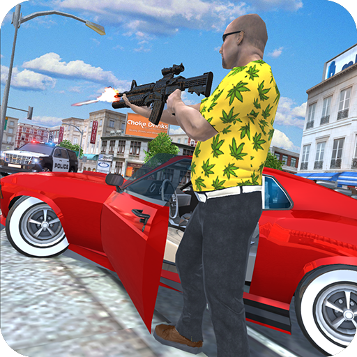 Gangster Streets (Gta Free Games)