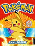 The Official Pokemon Annual 2019 (Annuals 2019)