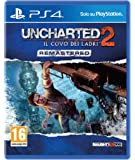 Uncharted 2: Among Thieves - PlayStation 4