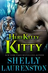 Here Kitty, Kitty (Magnus Pack Book 3)