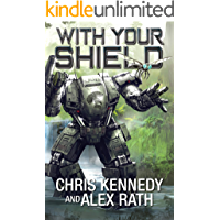 With Your Shield (Four Horsemen Tales Book 10)