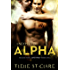 Unexpected Alpha (Lone Wolves Book 1)