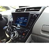 """NaviShade Car Navigation Screen Protector. Fits into Most 7"""" CD Slots"""