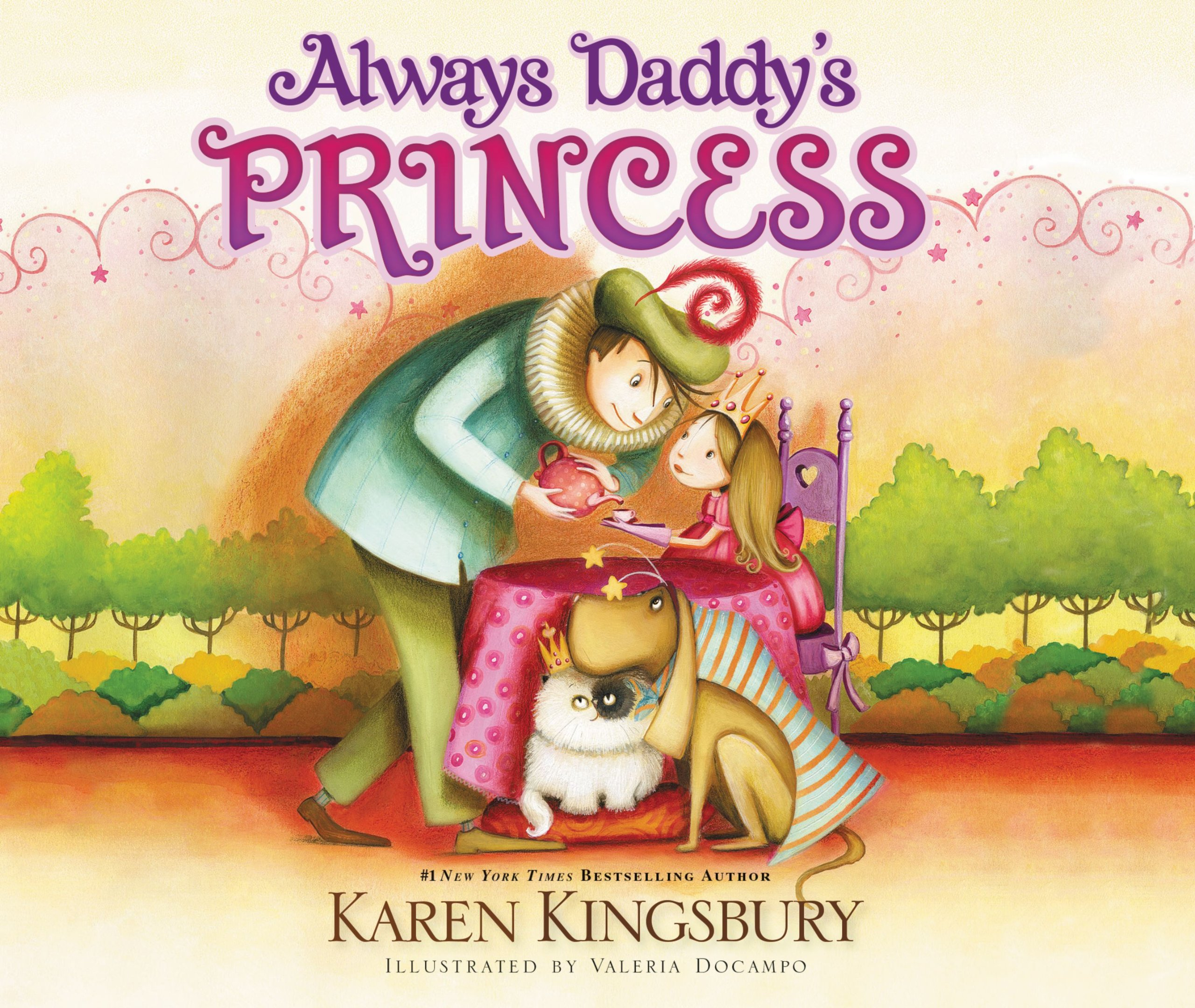 Read Online Always Daddy's Princess: #1 New York Times Bestselling Author ebook