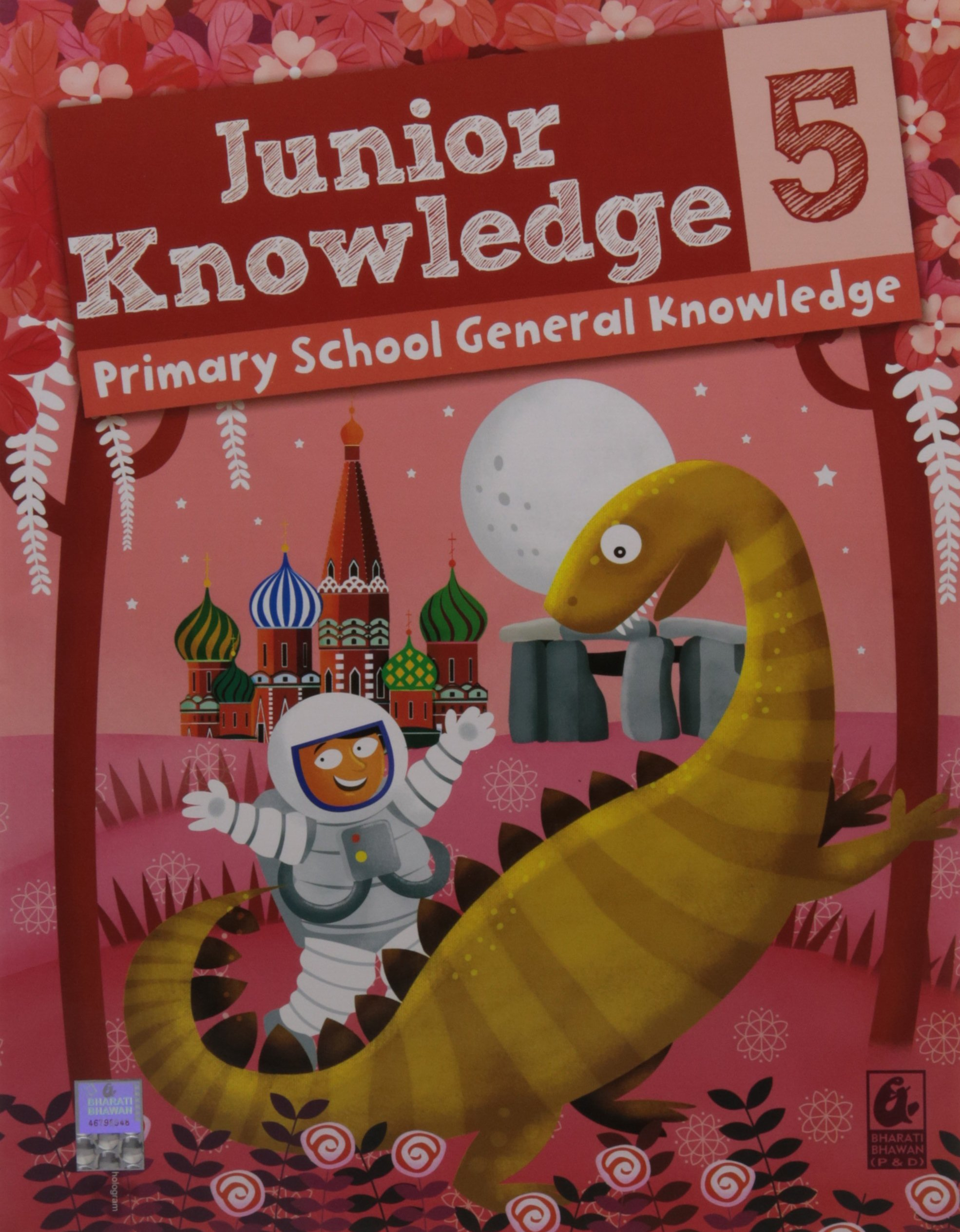 Junior knowledge 5 amazon bharati bhawan books altavistaventures Gallery