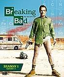 ソフトシェル ブレイキング・バッド シーズン1 BOX(3枚組) [DVD]