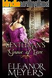 Regency Romance: The Gentleman's Game of Love (A Wardington Park Book): The Elkins Brothers : Historical Romance