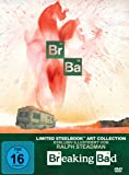 Breaking Bad – Die komplette Serie (SteelBookPack) (Limited Steelbook Art Collection) [21 DVDs]