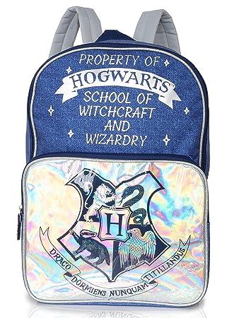 Harry Potter Bolsa Para Mujer Y Adolescentes | Mochilas Con ...