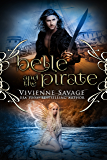 Belle and the Pirate: An Adult Fairytale Romance (Once Upon a Spell Book 4) (English Edition)