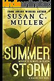 Summer Storm (Seasons Pass Book 3)