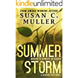 Summer Storm (Seasons Pass Book 3)