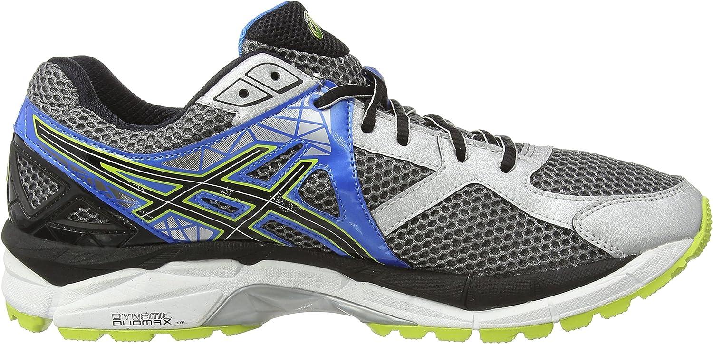 ASICS GT-2000 3 Zapatillas de deporte para hombre: Amazon.es ...