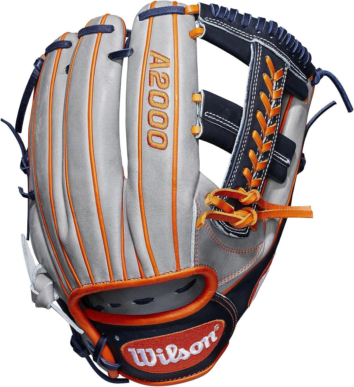 best baseball glove brands wilson