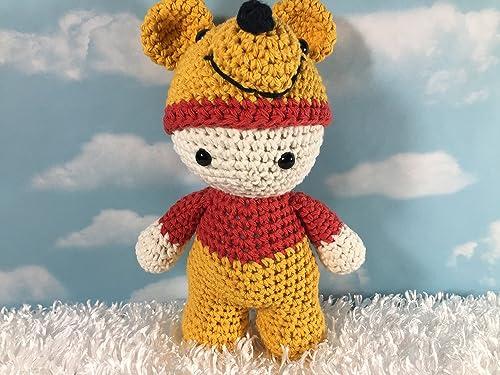 Amazon.com: Crochet Dolls: Amigurumi Tips On How To Make Pretty ...   375x500