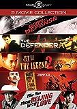 Dragon Dynasty 5 Movie Coll.