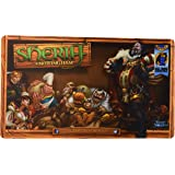 Arcane Wonders Sheriff of Nottingham Playmat Board Games