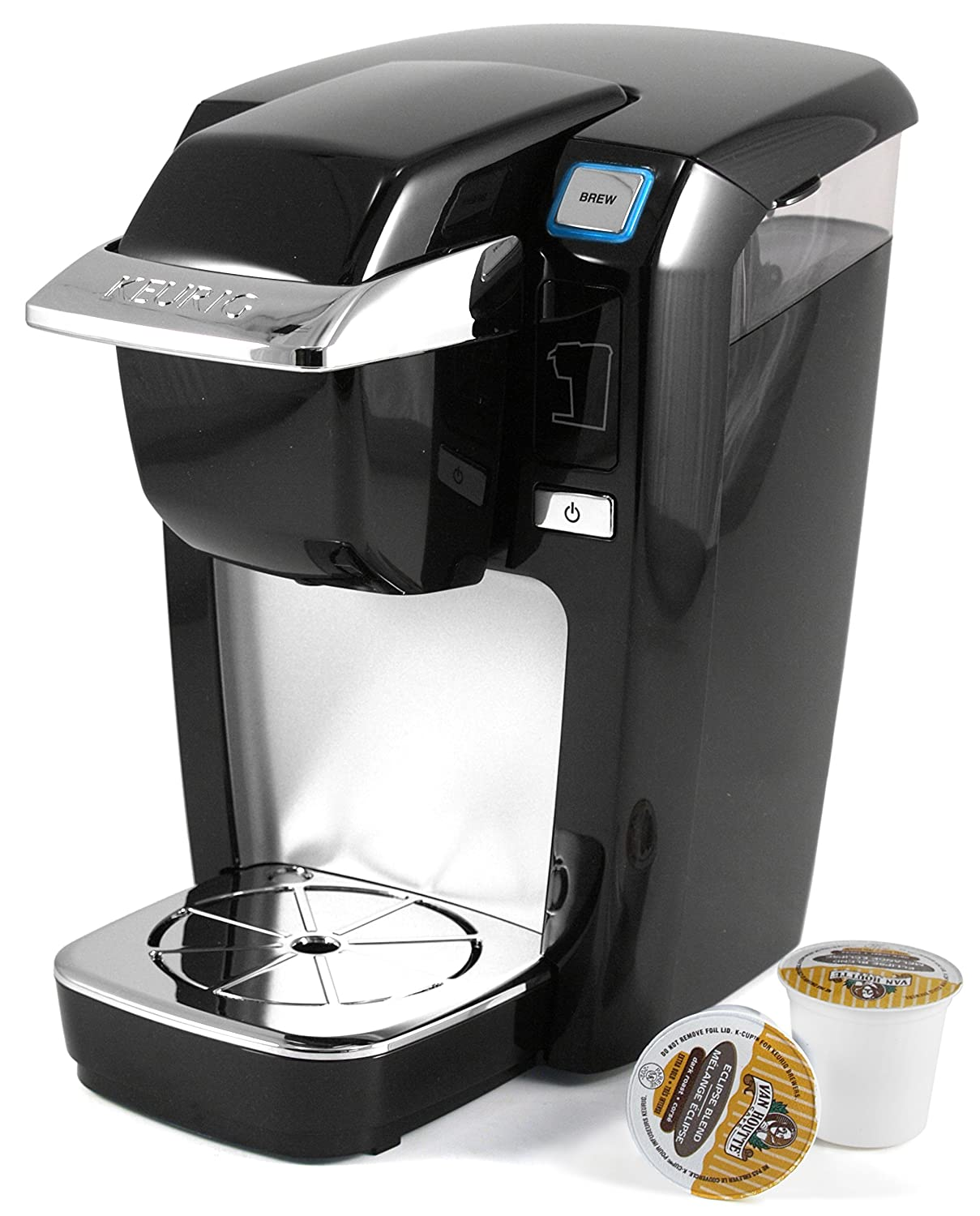 Buy Keurig K10/B31 MINI Plus Brewing System, Black Online at Low Prices in  India - Amazon.in
