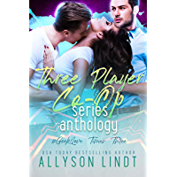 Three Player Co-op Series Anthology (GeekLove Times Three Book 2) (English Edition)