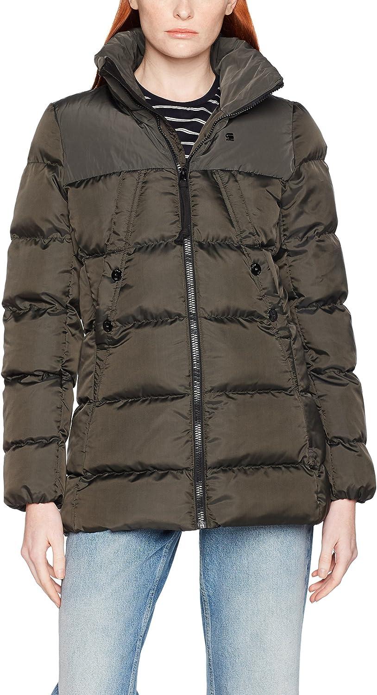 G-STAR RAW Whistler Slim Coat Wmn Abrigo para Mujer