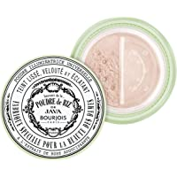 Bourjois Java Rice Loose Powder  Translucent Universal Clear, 3.5g