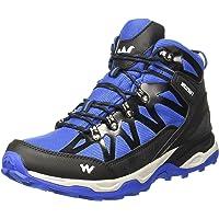 Wildcraft Unisex Trekking and Hiking Boots